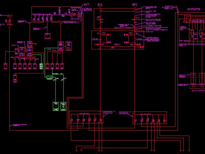 Electrical Design & Drafting