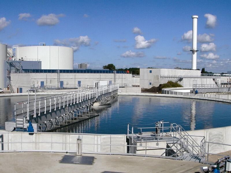 Water & Waste Treatment Course